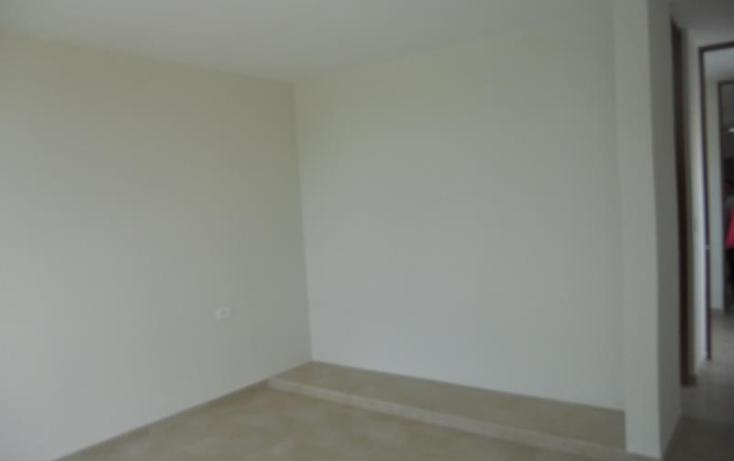 Foto de casa en venta en  , cholul, mérida, yucatán, 1533260 No. 28