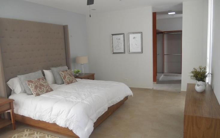 Foto de casa en venta en  , cholul, mérida, yucatán, 1533260 No. 33