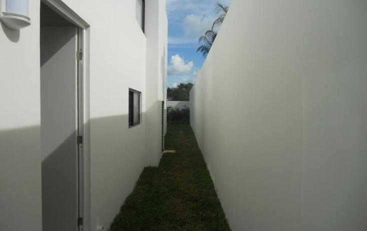 Foto de casa en venta en  , cholul, mérida, yucatán, 1533260 No. 36
