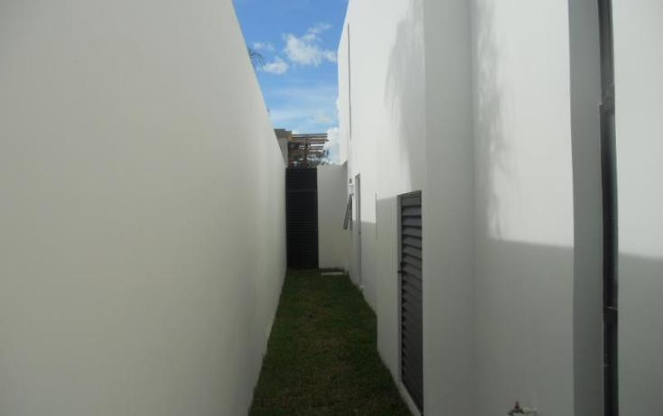 Foto de casa en venta en  , cholul, mérida, yucatán, 1533260 No. 37