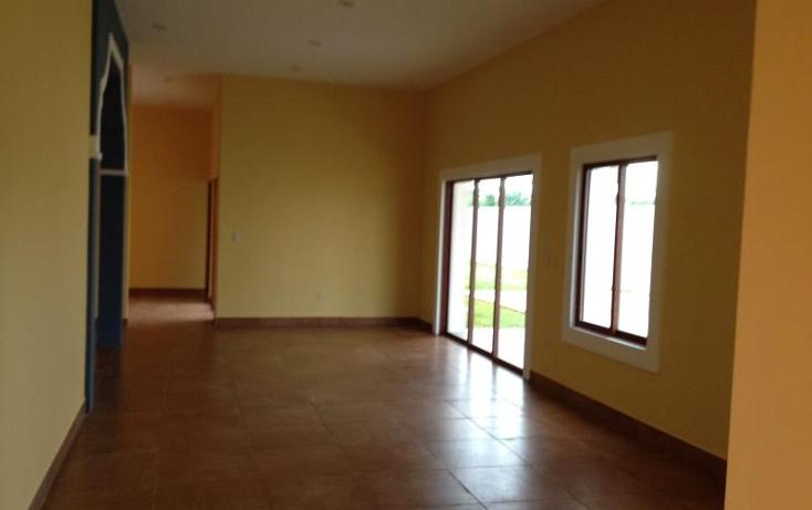 Foto de casa en venta en  , cholul, mérida, yucatán, 1533542 No. 04