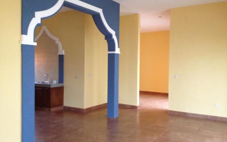 Foto de casa en venta en  , cholul, mérida, yucatán, 1533542 No. 05