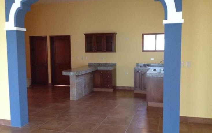 Foto de casa en venta en  , cholul, mérida, yucatán, 1533542 No. 06