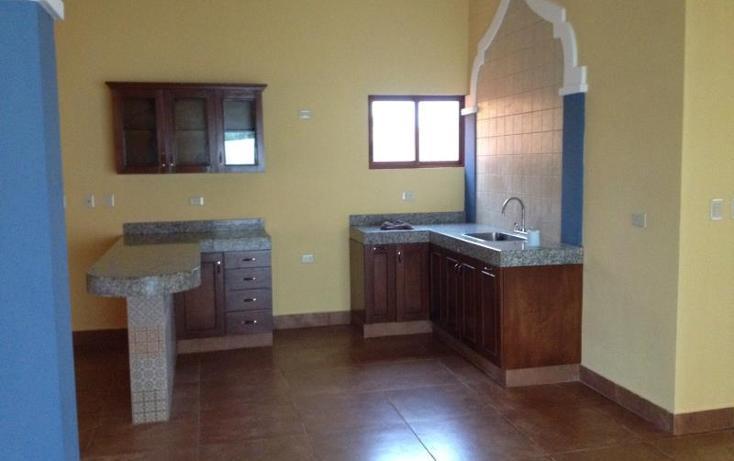 Foto de casa en venta en  , cholul, mérida, yucatán, 1533542 No. 07