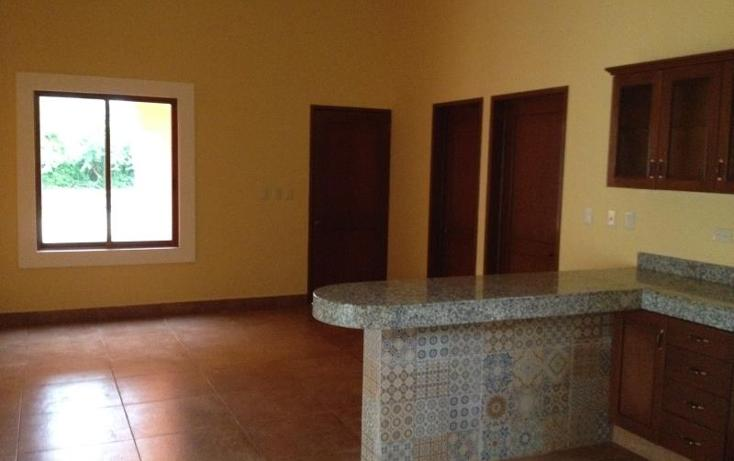 Foto de casa en venta en  , cholul, mérida, yucatán, 1533542 No. 09