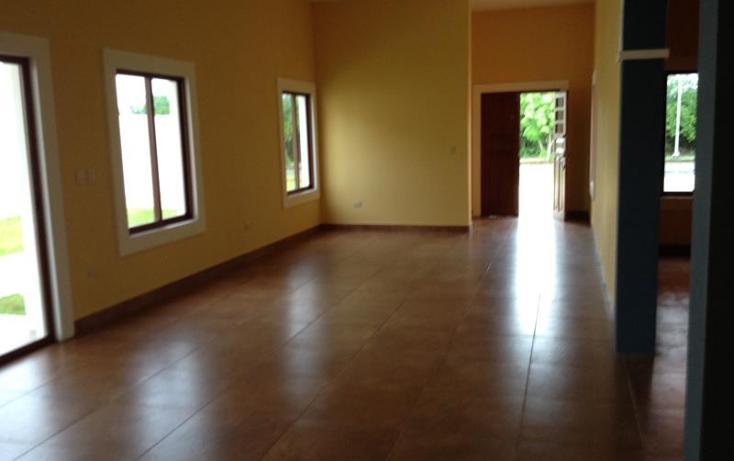 Foto de casa en venta en  , cholul, mérida, yucatán, 1533542 No. 10