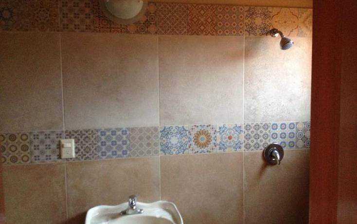 Foto de casa en venta en  , cholul, mérida, yucatán, 1533542 No. 12