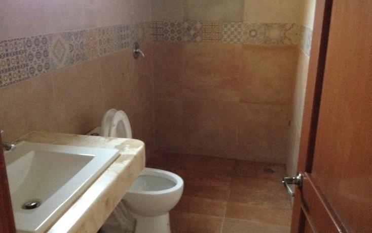 Foto de casa en venta en  , cholul, mérida, yucatán, 1533542 No. 18