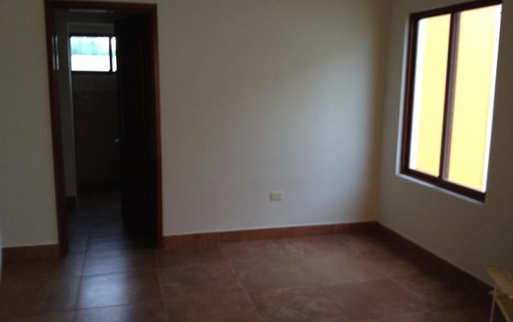 Foto de casa en venta en  , cholul, mérida, yucatán, 1533542 No. 19