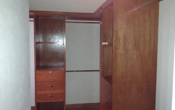 Foto de casa en venta en  , cholul, mérida, yucatán, 1533542 No. 20