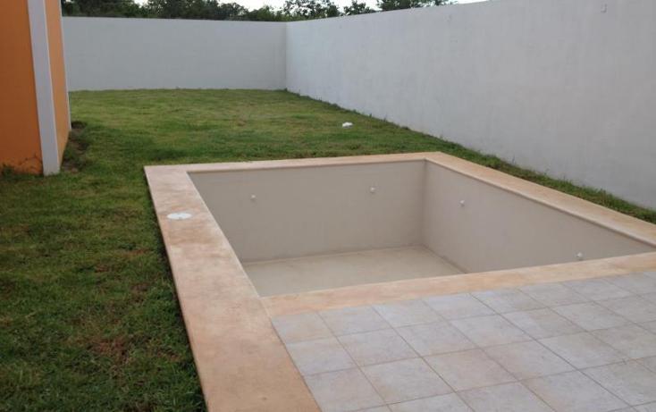 Foto de casa en venta en  , cholul, mérida, yucatán, 1533542 No. 24