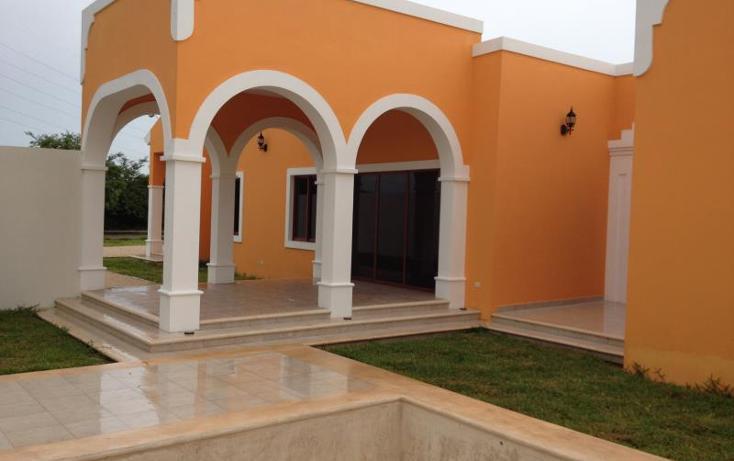 Foto de casa en venta en  , cholul, mérida, yucatán, 1533542 No. 25