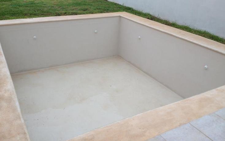 Foto de casa en venta en  , cholul, mérida, yucatán, 1533542 No. 26