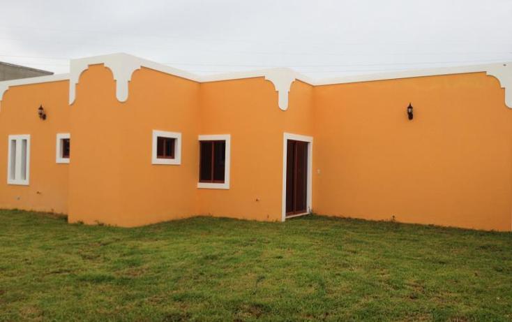 Foto de casa en venta en  , cholul, mérida, yucatán, 1533542 No. 27