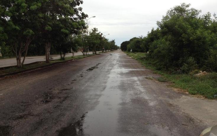 Foto de casa en venta en  , cholul, mérida, yucatán, 1533542 No. 29