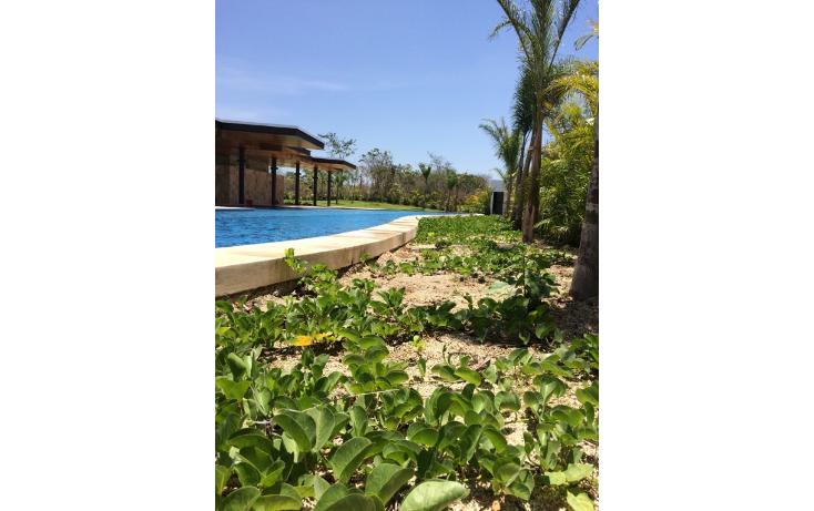 Foto de terreno habitacional en venta en  , cholul, mérida, yucatán, 1544663 No. 04