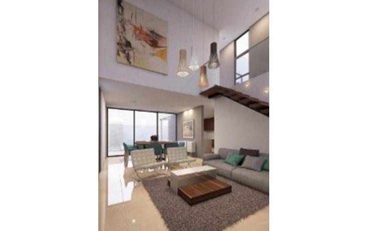 Foto de casa en venta en  , cholul, mérida, yucatán, 1548700 No. 01