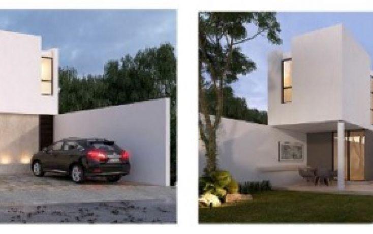 Foto de casa en venta en, cholul, mérida, yucatán, 1548700 no 02