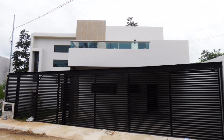 Foto de casa en venta en  , cholul, mérida, yucatán, 1549142 No. 01