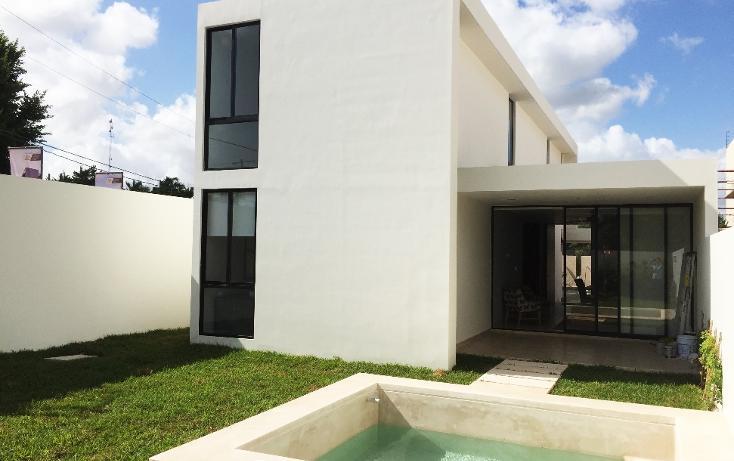 Foto de casa en venta en  , cholul, mérida, yucatán, 1550612 No. 01