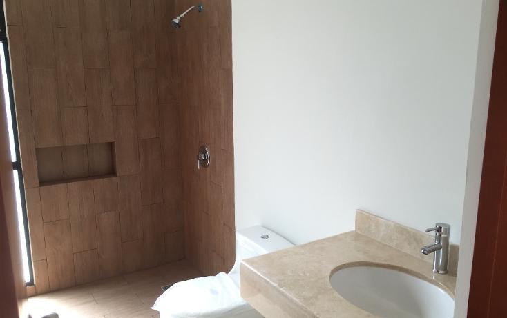 Foto de casa en venta en  , cholul, mérida, yucatán, 1550612 No. 08