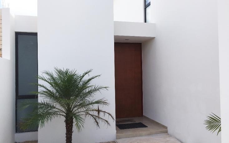 Foto de casa en venta en  , cholul, mérida, yucatán, 1550612 No. 10