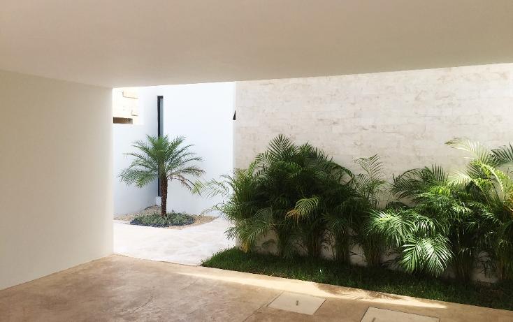Foto de casa en venta en  , cholul, mérida, yucatán, 1550612 No. 11