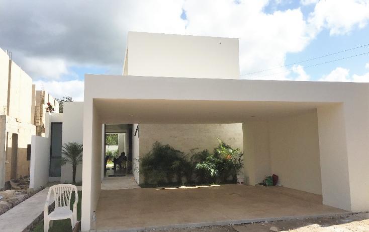Foto de casa en venta en  , cholul, mérida, yucatán, 1550612 No. 12