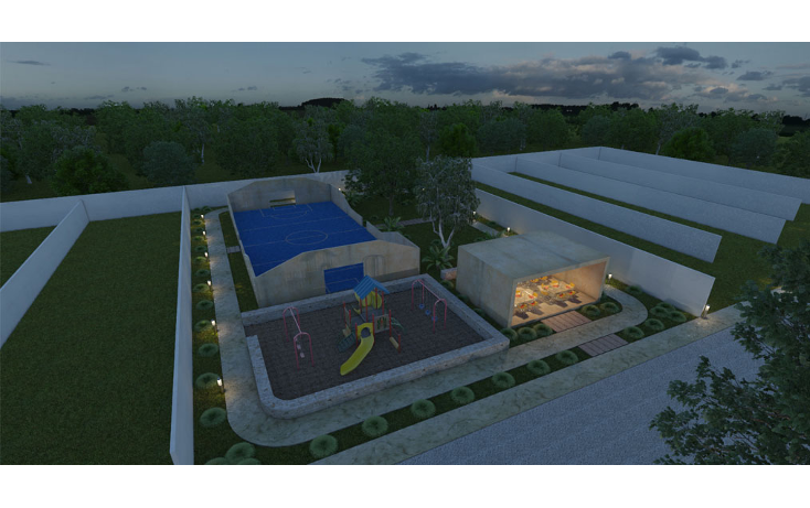 Foto de casa en venta en  , cholul, mérida, yucatán, 1552174 No. 04