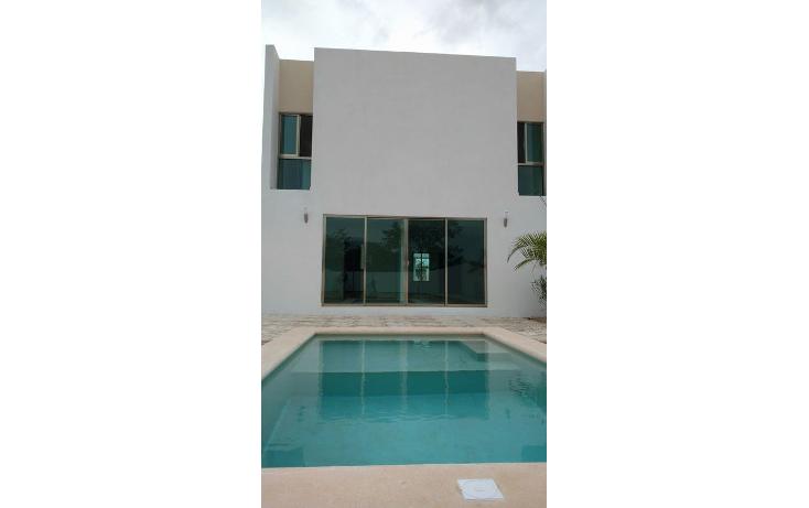 Foto de casa en venta en  , cholul, m?rida, yucat?n, 1552410 No. 02