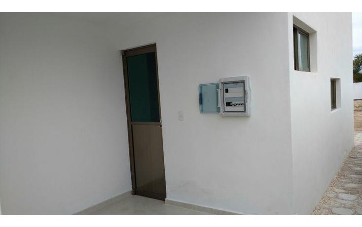 Foto de casa en venta en  , cholul, m?rida, yucat?n, 1552410 No. 03