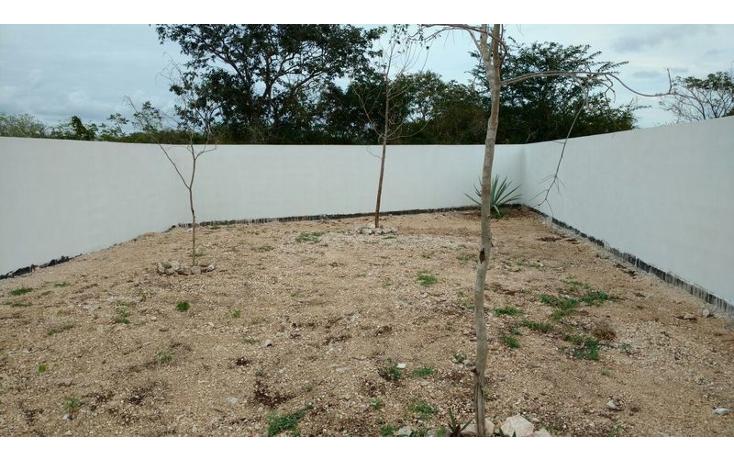 Foto de casa en venta en  , cholul, m?rida, yucat?n, 1552410 No. 05