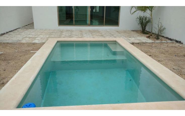 Foto de casa en venta en  , cholul, m?rida, yucat?n, 1552410 No. 06