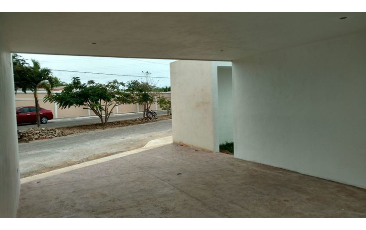 Foto de casa en venta en  , cholul, m?rida, yucat?n, 1552410 No. 08