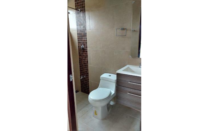 Foto de casa en venta en  , cholul, m?rida, yucat?n, 1552410 No. 10