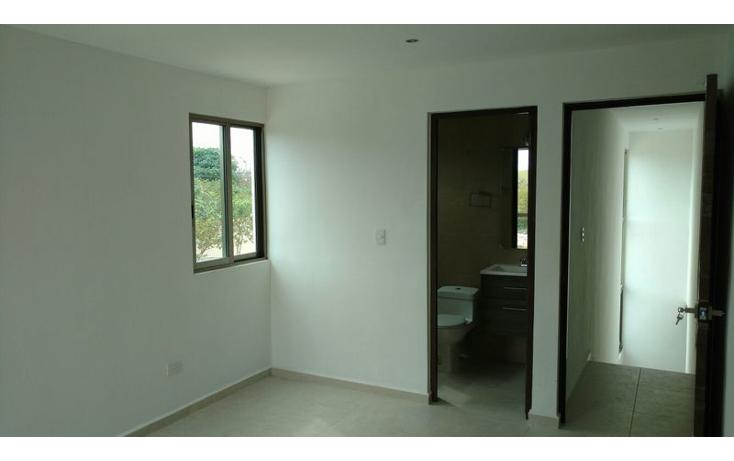 Foto de casa en venta en  , cholul, m?rida, yucat?n, 1552410 No. 11