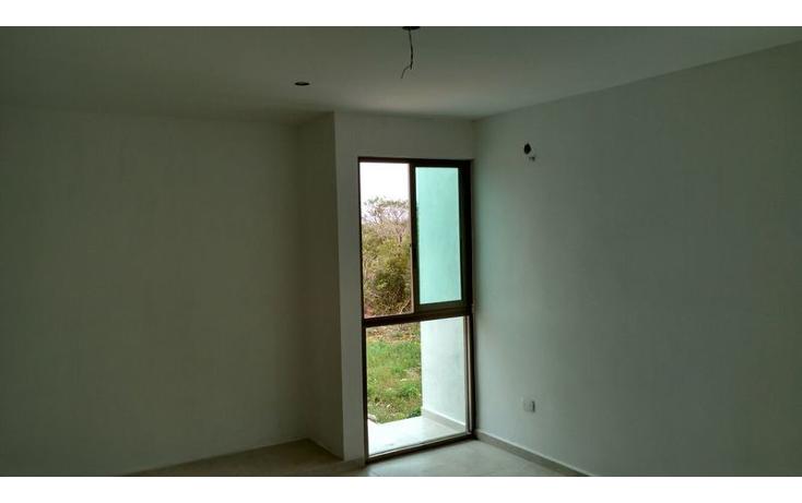 Foto de casa en venta en  , cholul, m?rida, yucat?n, 1552410 No. 12