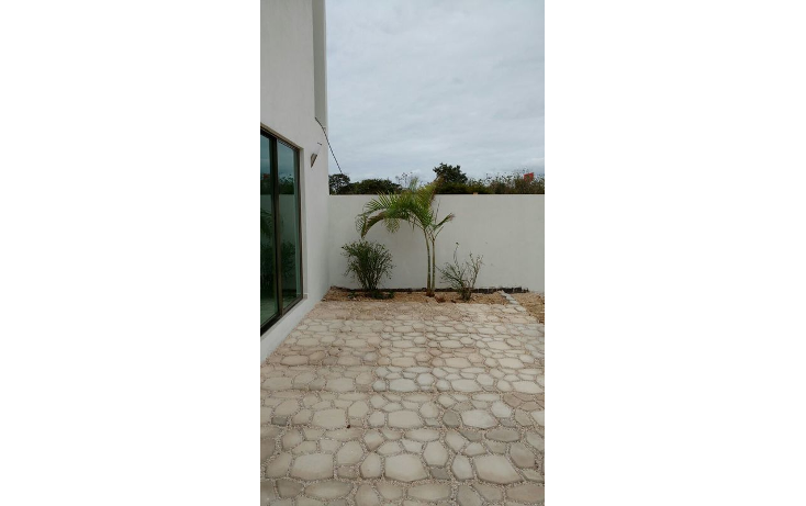 Foto de casa en venta en  , cholul, m?rida, yucat?n, 1552410 No. 14