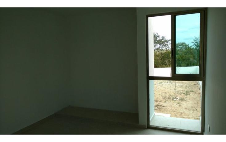 Foto de casa en venta en  , cholul, m?rida, yucat?n, 1552410 No. 20