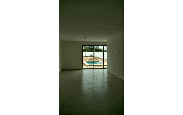 Foto de casa en venta en  , cholul, m?rida, yucat?n, 1552410 No. 21