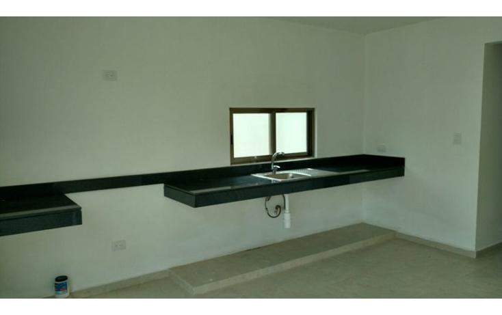 Foto de casa en venta en  , cholul, m?rida, yucat?n, 1552410 No. 22