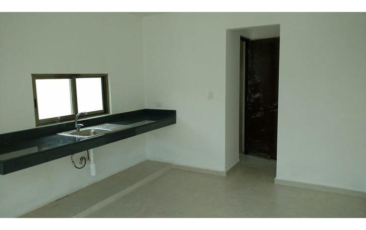 Foto de casa en venta en  , cholul, m?rida, yucat?n, 1552410 No. 23