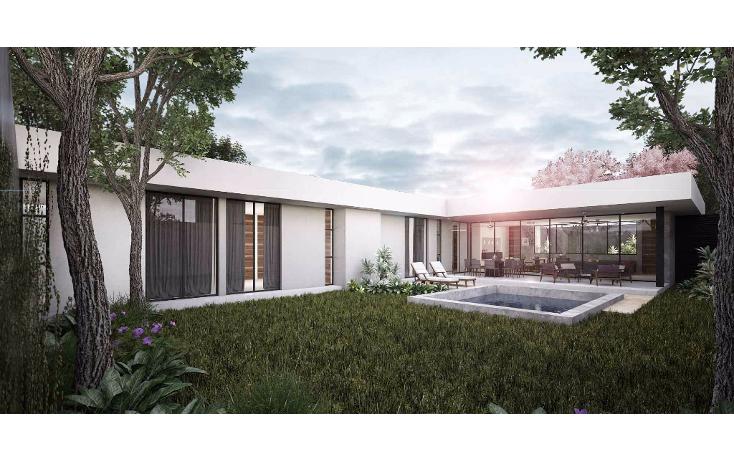 Foto de casa en venta en  , cholul, m?rida, yucat?n, 1554162 No. 04