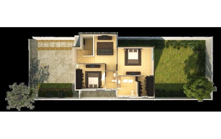 Foto de casa en venta en  , cholul, mérida, yucatán, 1554898 No. 10