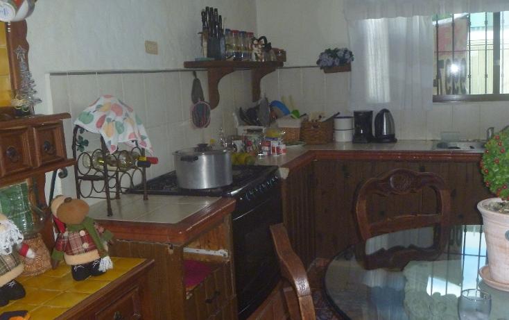 Foto de casa en venta en  , cholul, mérida, yucatán, 1554996 No. 02