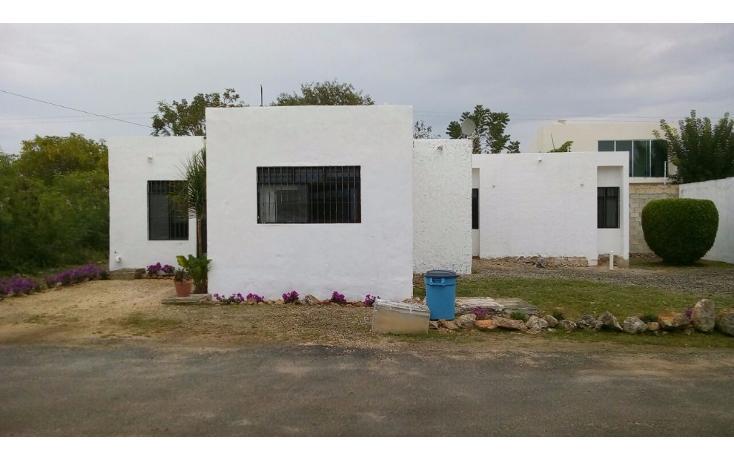 Foto de casa en venta en  , cholul, mérida, yucatán, 1554996 No. 16