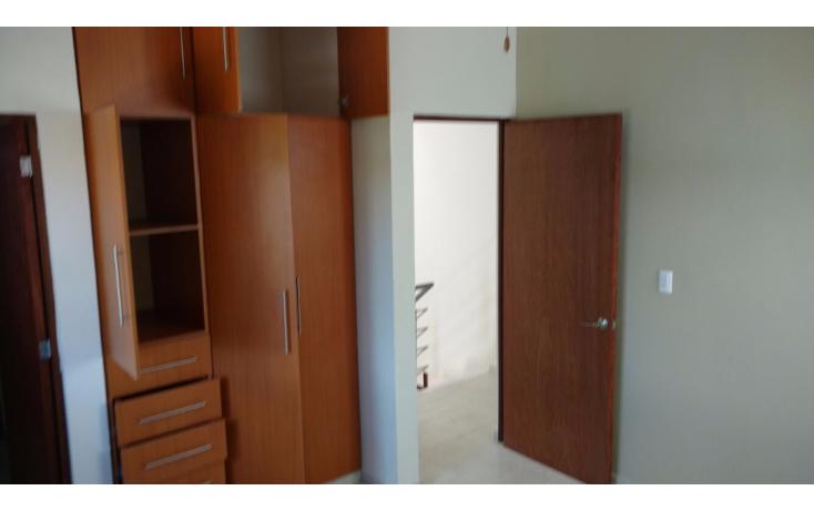 Foto de departamento en renta en  , cholul, mérida, yucatán, 1557564 No. 03