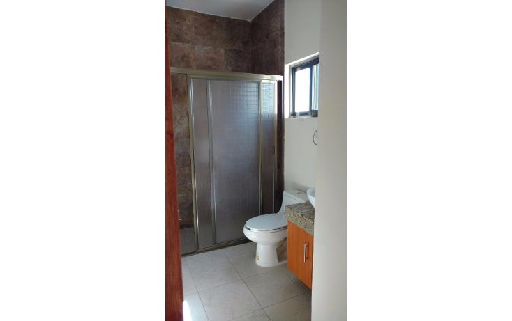 Foto de departamento en renta en  , cholul, mérida, yucatán, 1557564 No. 07
