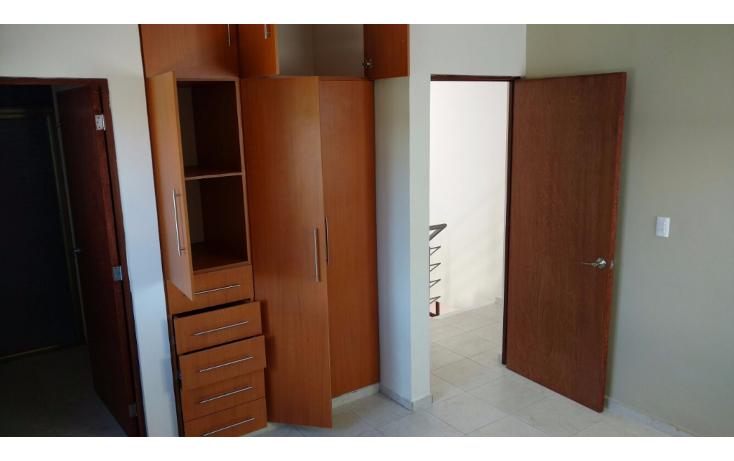 Foto de departamento en renta en  , cholul, mérida, yucatán, 1557564 No. 08