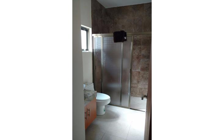 Foto de departamento en renta en  , cholul, mérida, yucatán, 1557564 No. 09